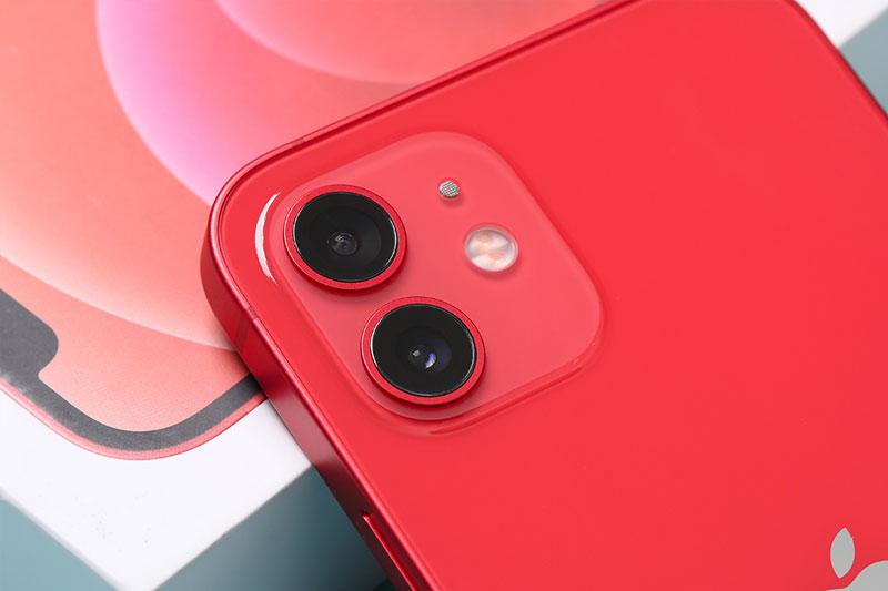 Camera iPhone 12 64GB Cũ