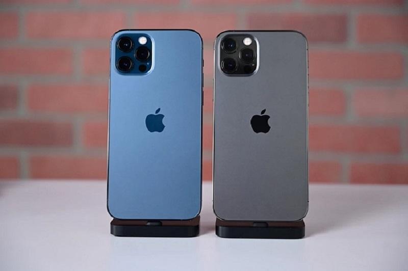iPhone 12 Pro 128GB Cũ