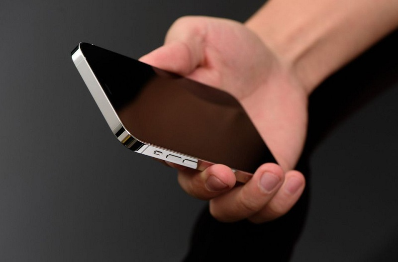 cấu hình iPhone 12 Pro Max cũ