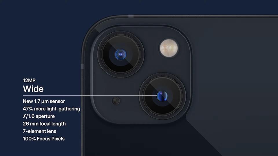 Camera iPhone 13 128GB