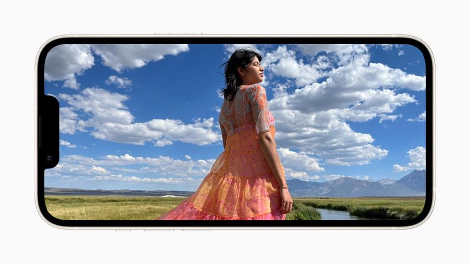 Màn hình iPhone 13 128GB
