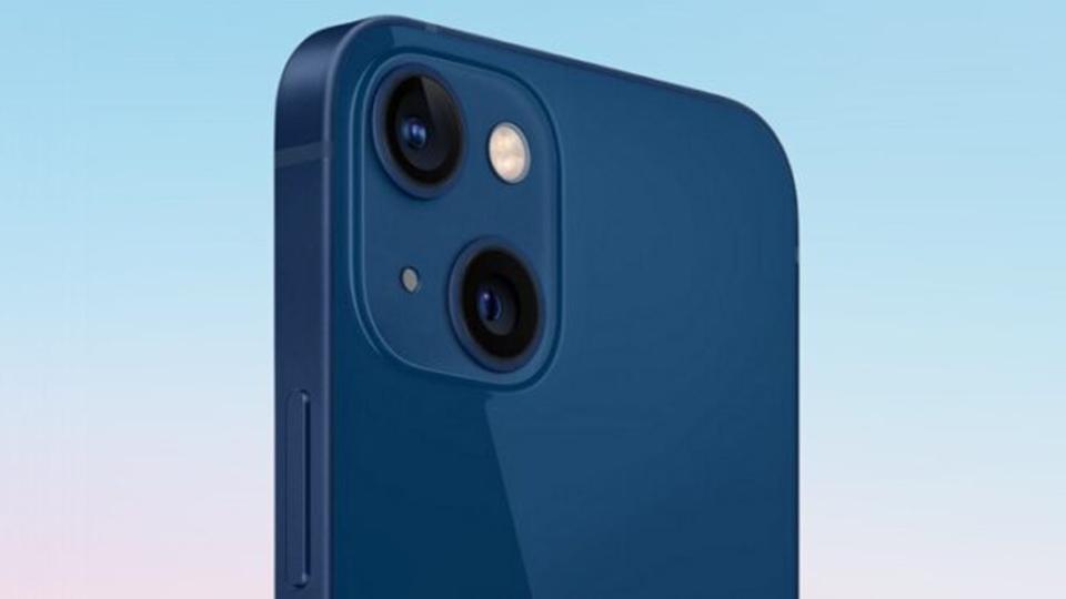 Camera iPhone 13 Mini 128GB