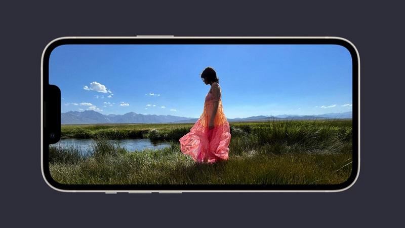 Màn hình iPhone 13 Mini 128GB