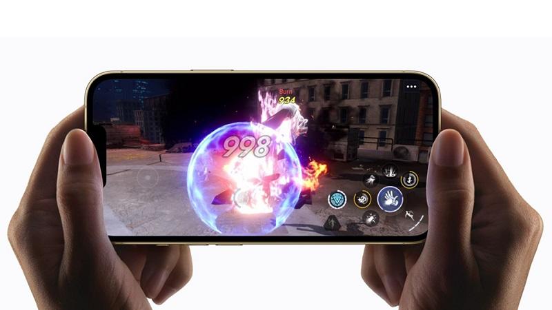 Cấu hình iPhone 13 Pro 128GB