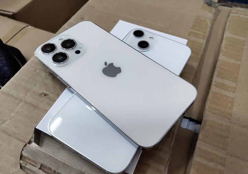 Thiết kế iPhone 13 Pro 128GB