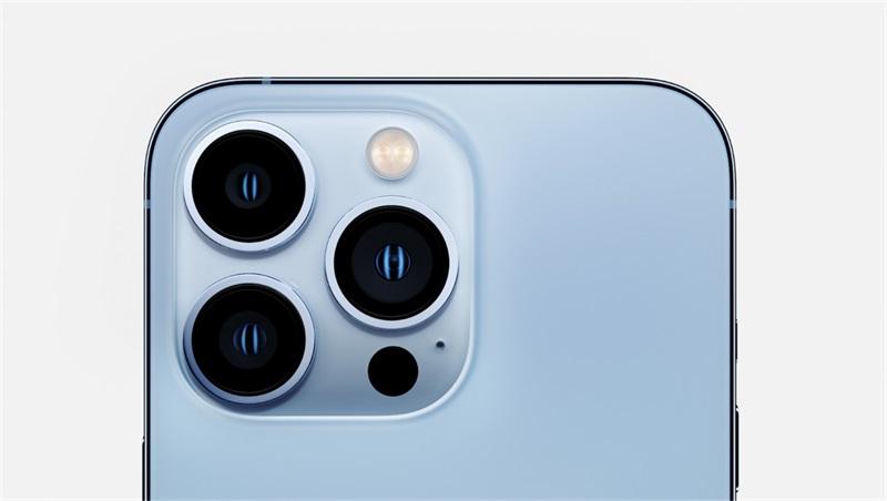 Camera iPhone 13 Pro 512GB