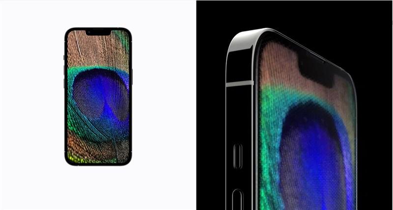 Màn hình iPhone 13 Pro 512GB