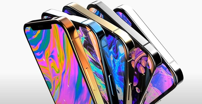 Màn hình iPhone 13 Pro Max 128GB