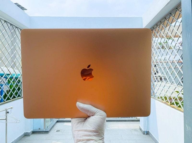Thiết kế Macbook Air M1 16GB   256GB