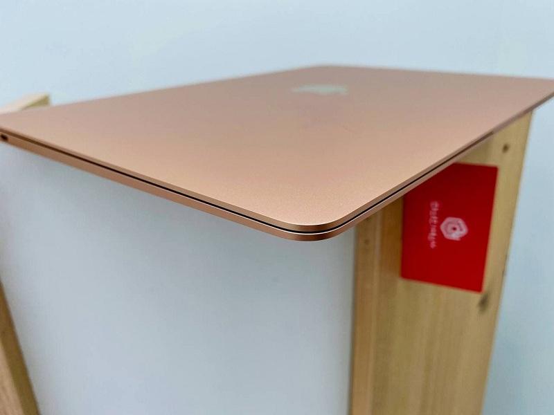 kích thước Macbook Air M1 13 inch 2020 chính hãng