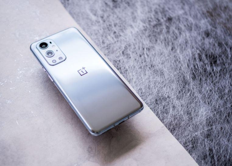 Điện thoại OnePlus 9 Pro