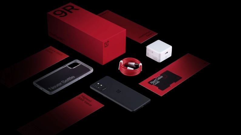 Pin OnePlus 9 Pro