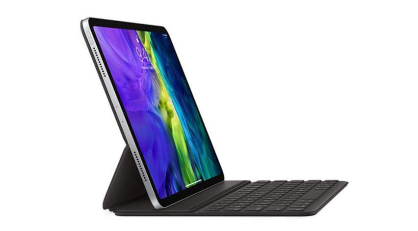 Bàn Phím Magic Keyboard iPad Pro 12.9 inch 2021