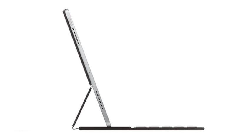 Kích thước Bàn Phím Magic Keyboard iPad Pro 12.9 inch 2021