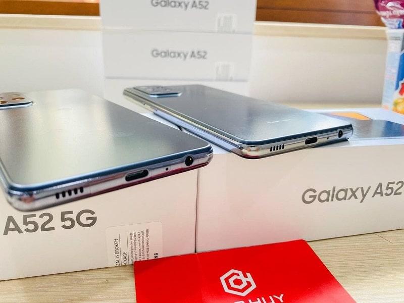 Pin Samsung Galaxy A52 5G 8GB | 128GB