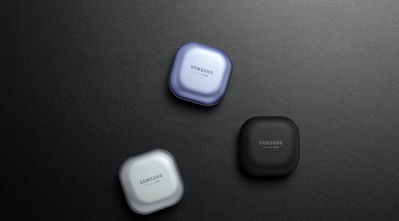 công nghệ AKG trên Samsung Galaxy Buds Pro