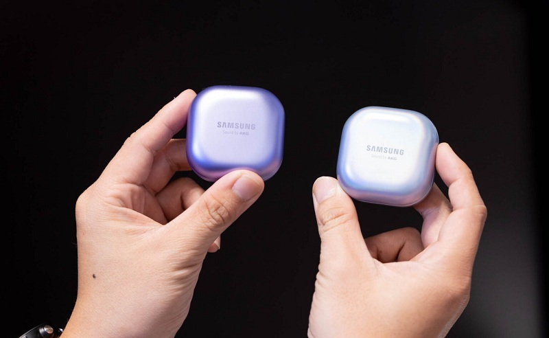 hộp Samsung Galaxy Buds Pro