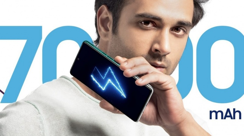 pin Samsung Galaxy F62