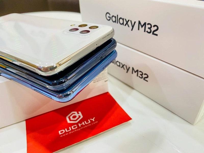 Camera Samsung Galaxy M32 8GB | 128GB