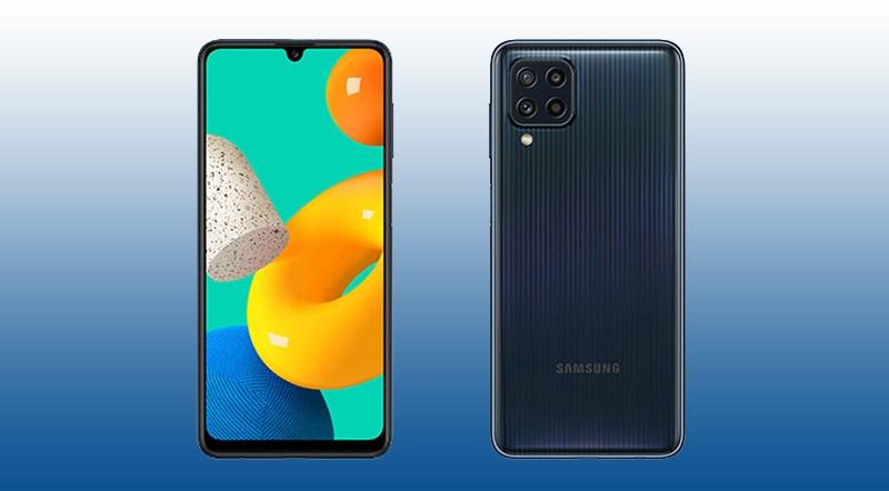 Thiết kế Samsung Galaxy M32
