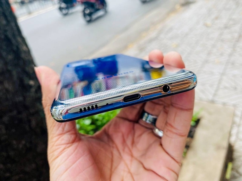 Pin Samsung Galaxy M62