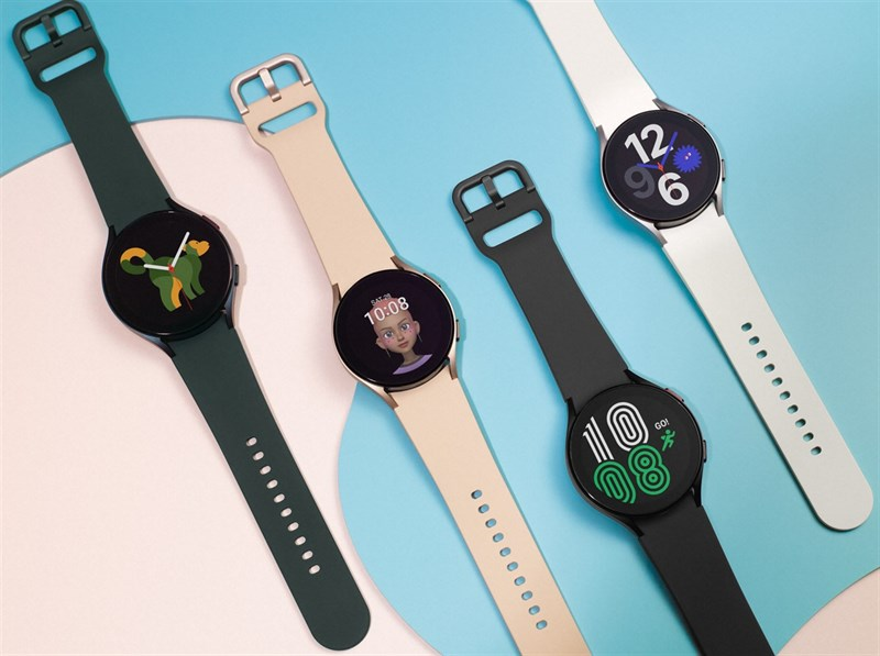 Pin Samsung Galaxy Watch 4 44mm