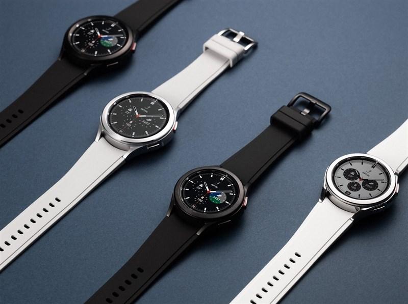 Hiệu năng Samsung Galaxy Watch 4 44mm