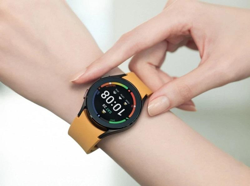 Màn hình Samsung Galaxy Watch 4 44mm