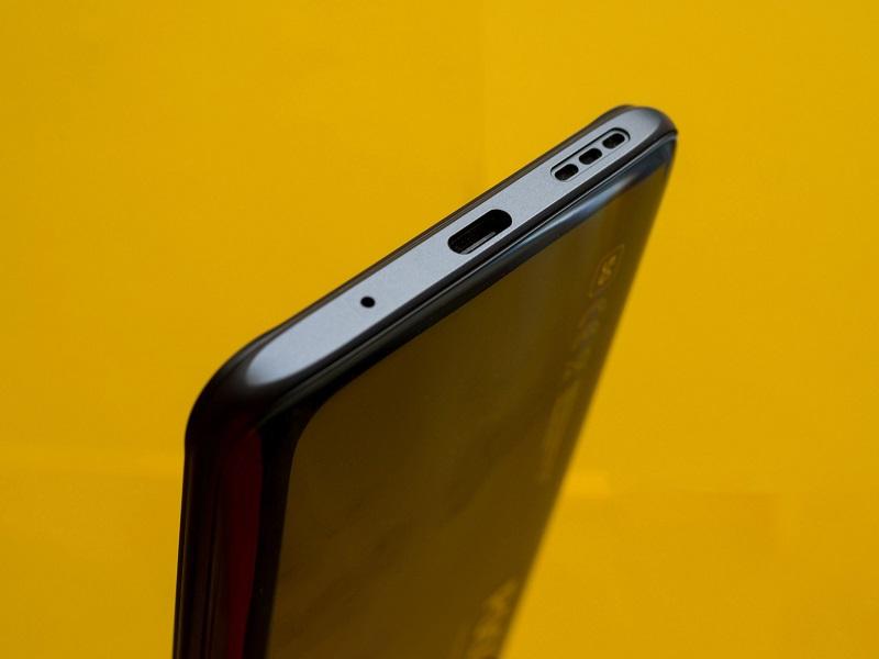 Pin Xiaomi Poco M3 Pro 5G 6GB | 128GB Chính Hãng
