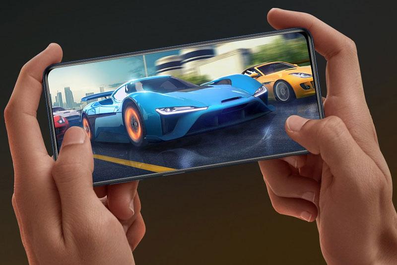 Cấu hình Xiaomi Poco X3 Pro 256GB