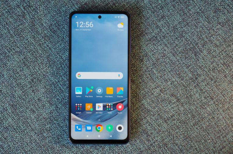Màn hình Xiaomi Poco X3 Pro 256GB
