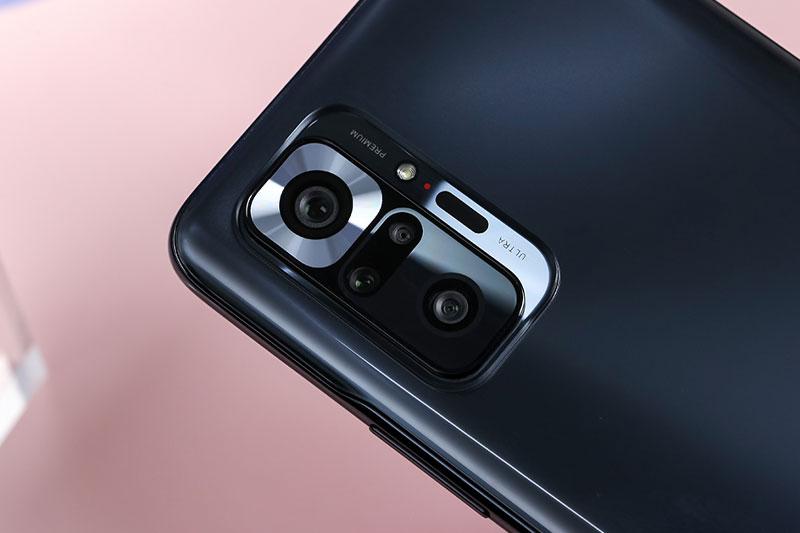 Camera Xiaomi Redmi Note 10 Pro 8GB | 128GB