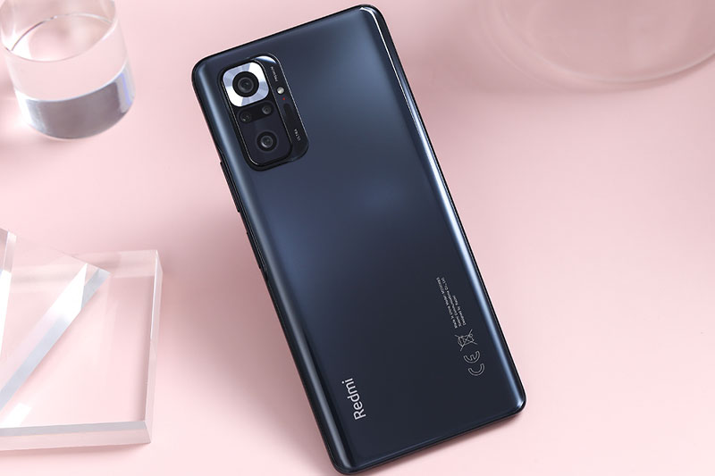 Xiaomi Redmi Note 10 Pro 8GB | 128GB