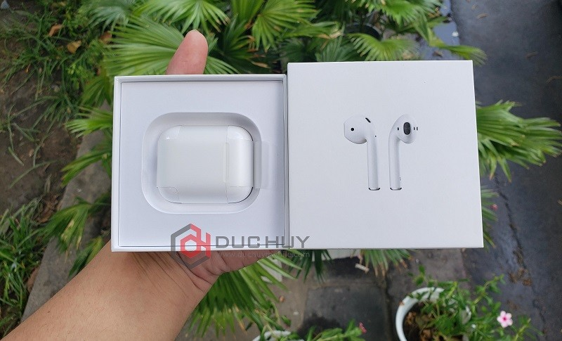 airpods hộp