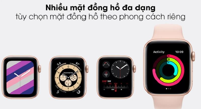 màn hình Apple Watch SE 44mm (4G)