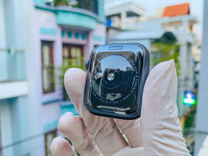 cấu hình Apple Watch SE 44mm (GPS)