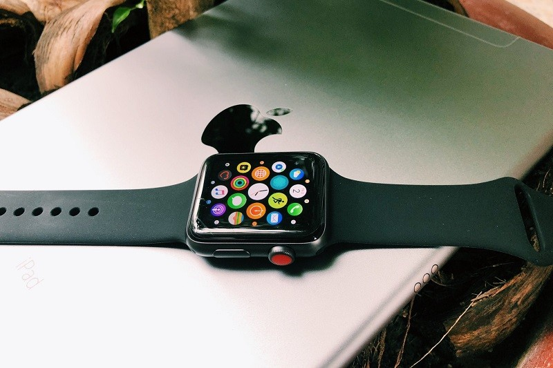 apple watch series 3 42mm lte