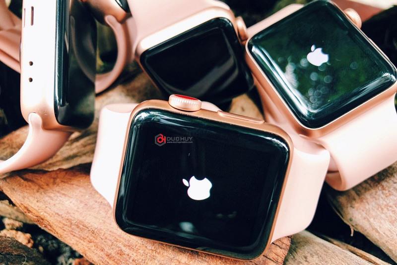 apple watch series 3 giá 6 triệu tính năng