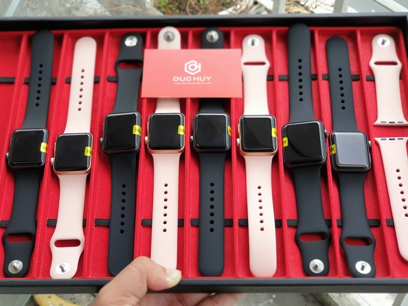 apple watch series 3 like new số lượng