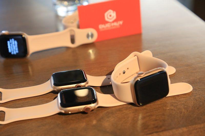 apple watch series 4 40mm lte mới giá tốt