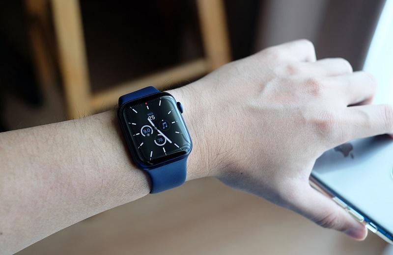 cảm biến Apple Watch Series 6 40mm (GPS)