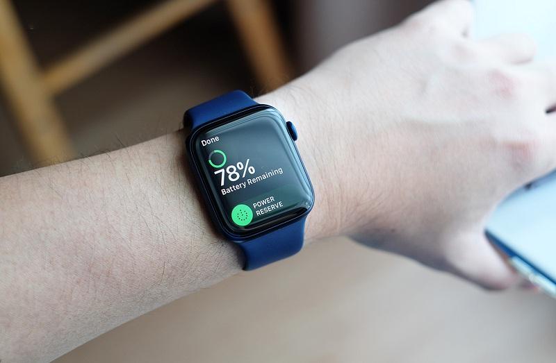 pin Apple Watch Series 6 40mm (GPS)