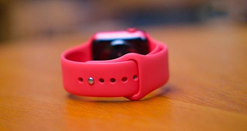 dây đeo Apple Watch Series 6