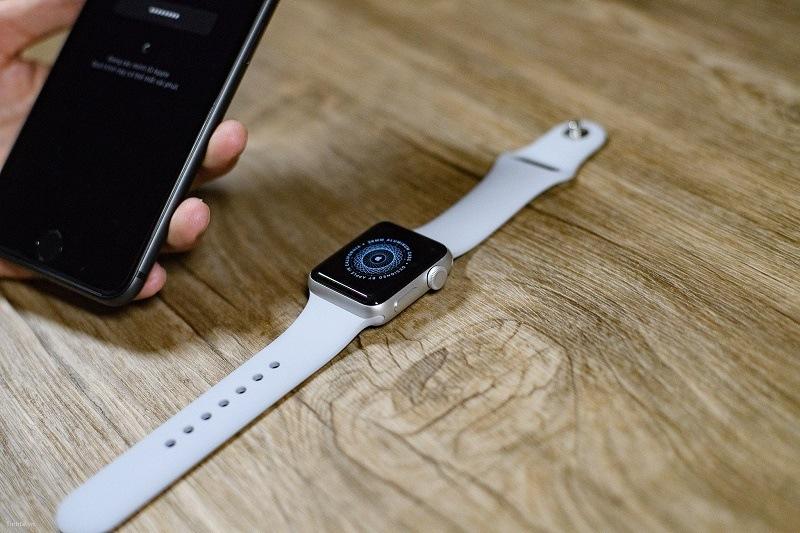 apple watch series 3 cũ