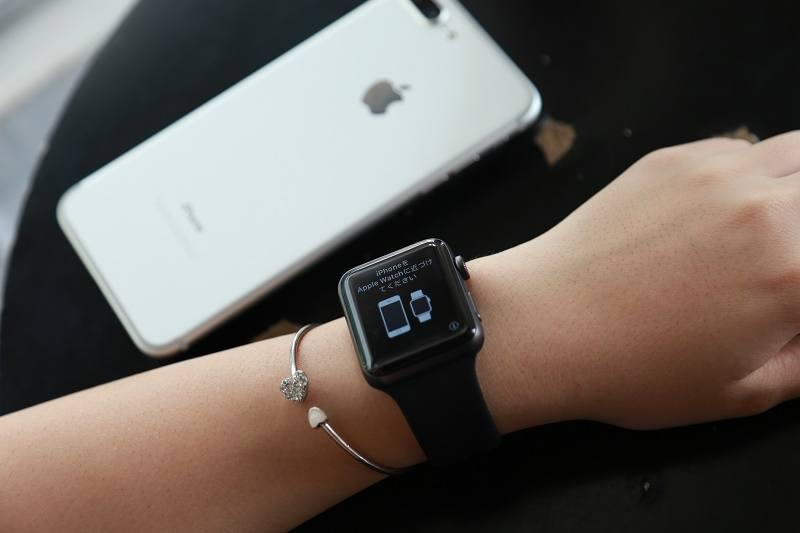 đánh giá apple watch series 3 tiện dụng