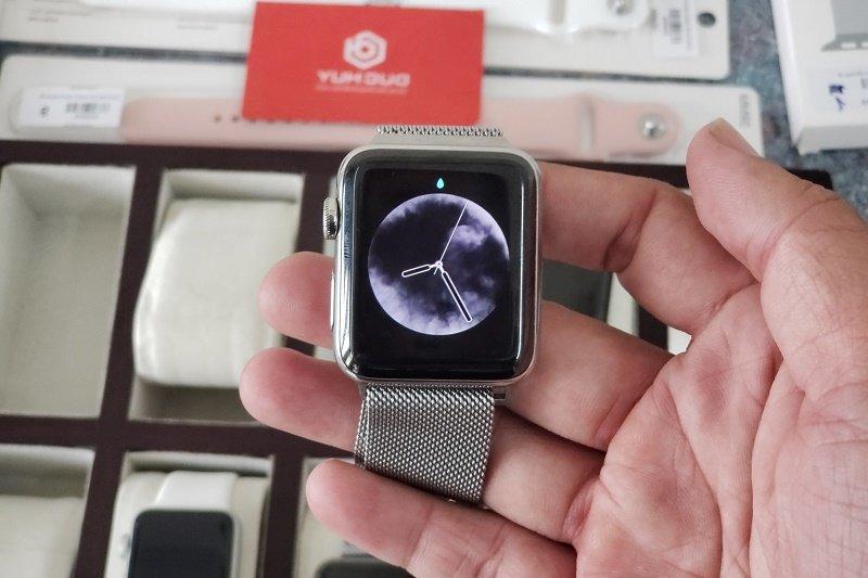 mua apple watch series 2