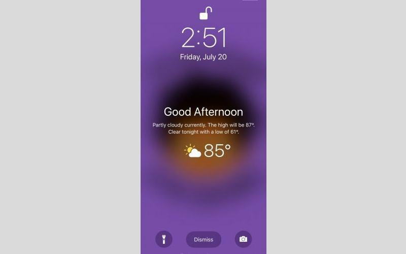 15 mẹo iphone màn hình khóa