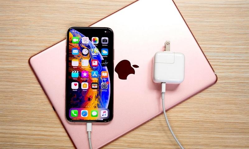 7 nâng cấp iphone 2019 mới sạc nhanh