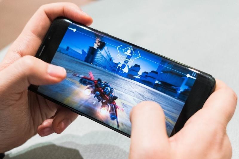 android q beta tính năng mới cài đặt nhanh tùy biến