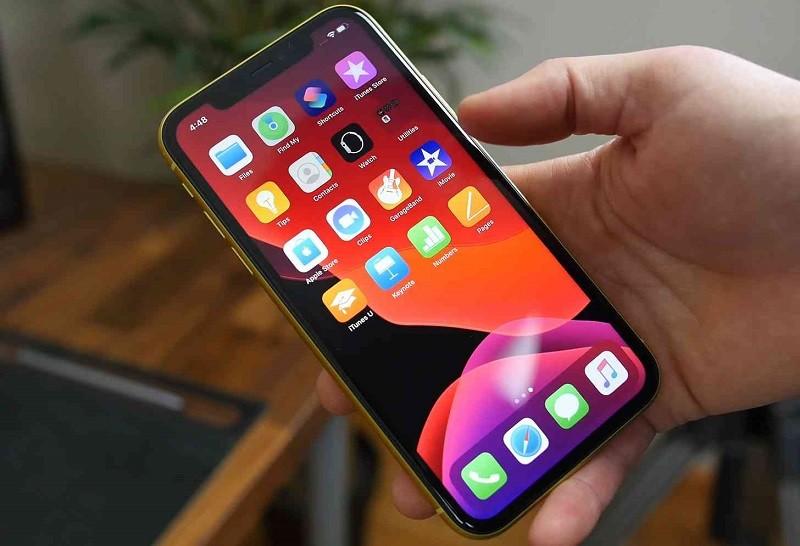 Apple tung iOS 13.3 sửa lỗi trên iOS 13.2